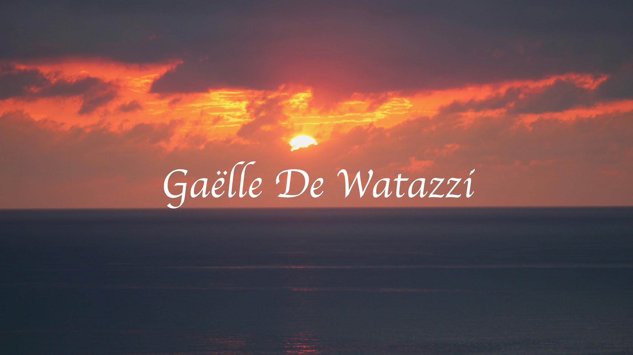 Gaelle De Watazzi