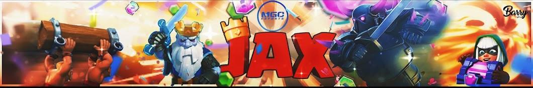 Jax CR Banner