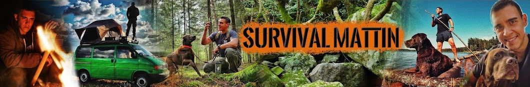 SurvivalMattin
