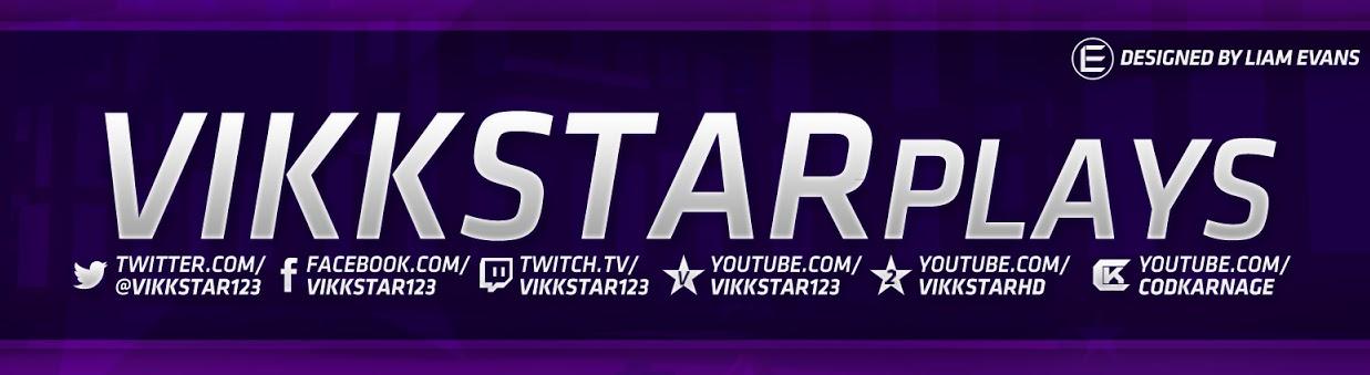 VikkstarPlays - Random Games!'s Cover Image