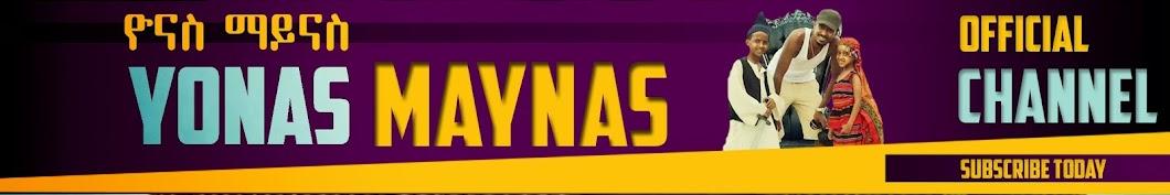 Yonas Maynas