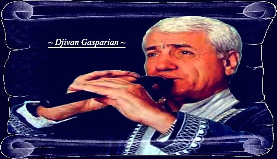Гаспарян, Дживан Арамаисович — Википедия