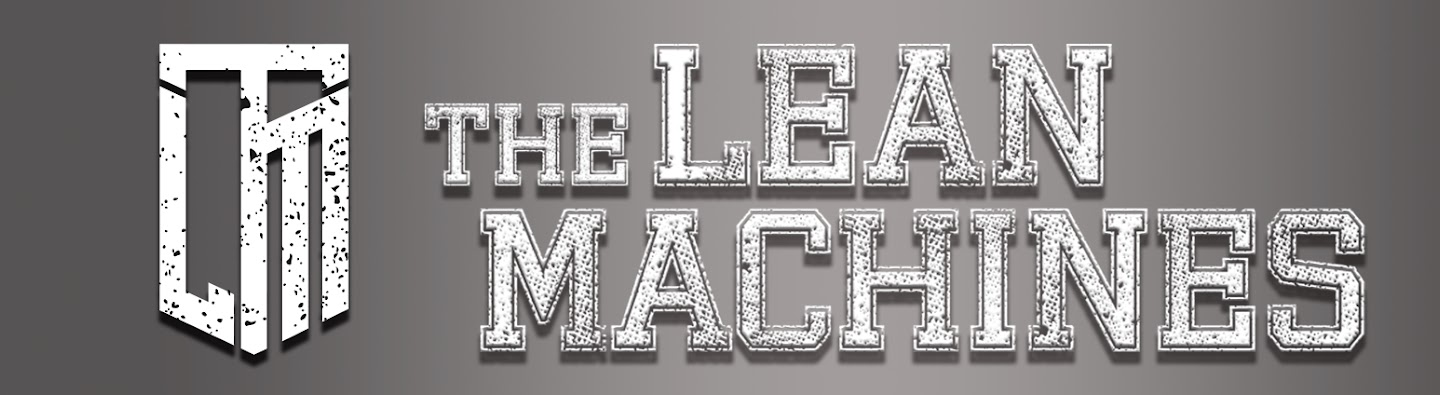 TheLeanMachines's Cover Image