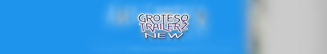Alex Grotesq Trailerz - самый лучший канал