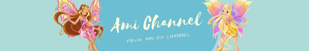 Ami Channel