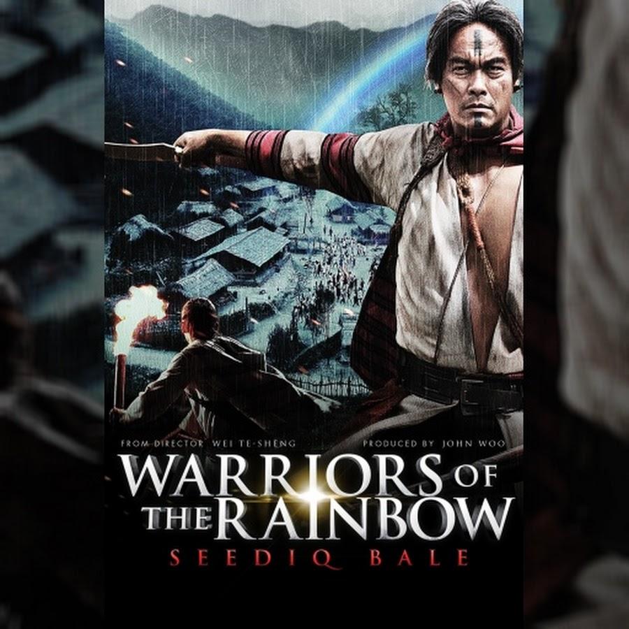 Warriors Of The Rainbow Tribe: Warriors Of The Rainbow: Seediq Bale