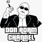 Don Adam Channel Avatar