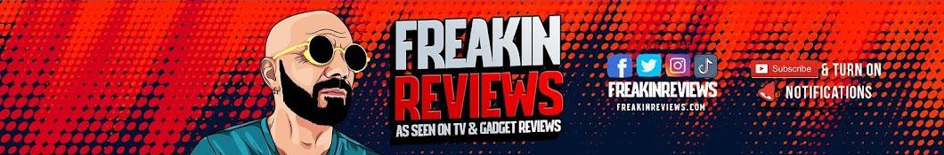 Freakin' Reviews