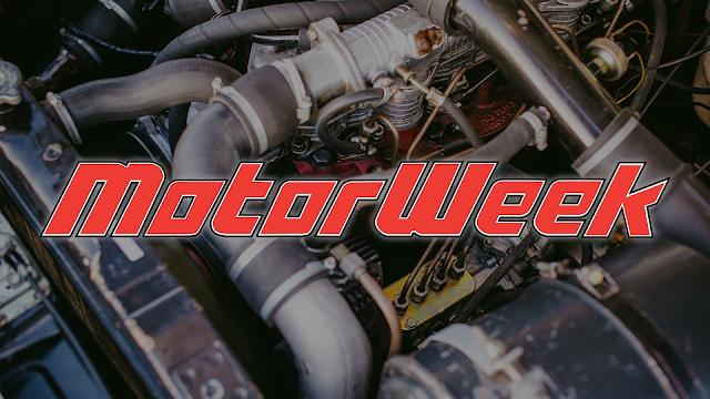 Watch MotorWeek online   YouTube TV (Free Trial)