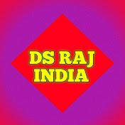 DS RAJ INDIEN