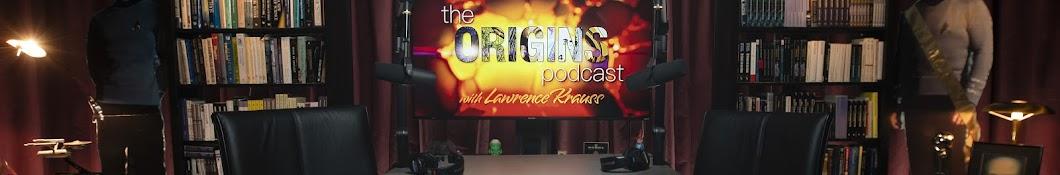 The Origins Podcast
