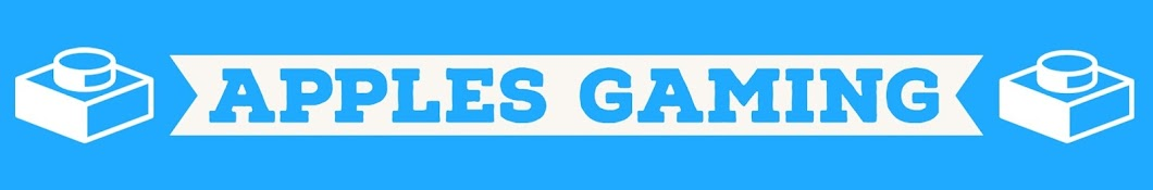 Apples Gaming Banner