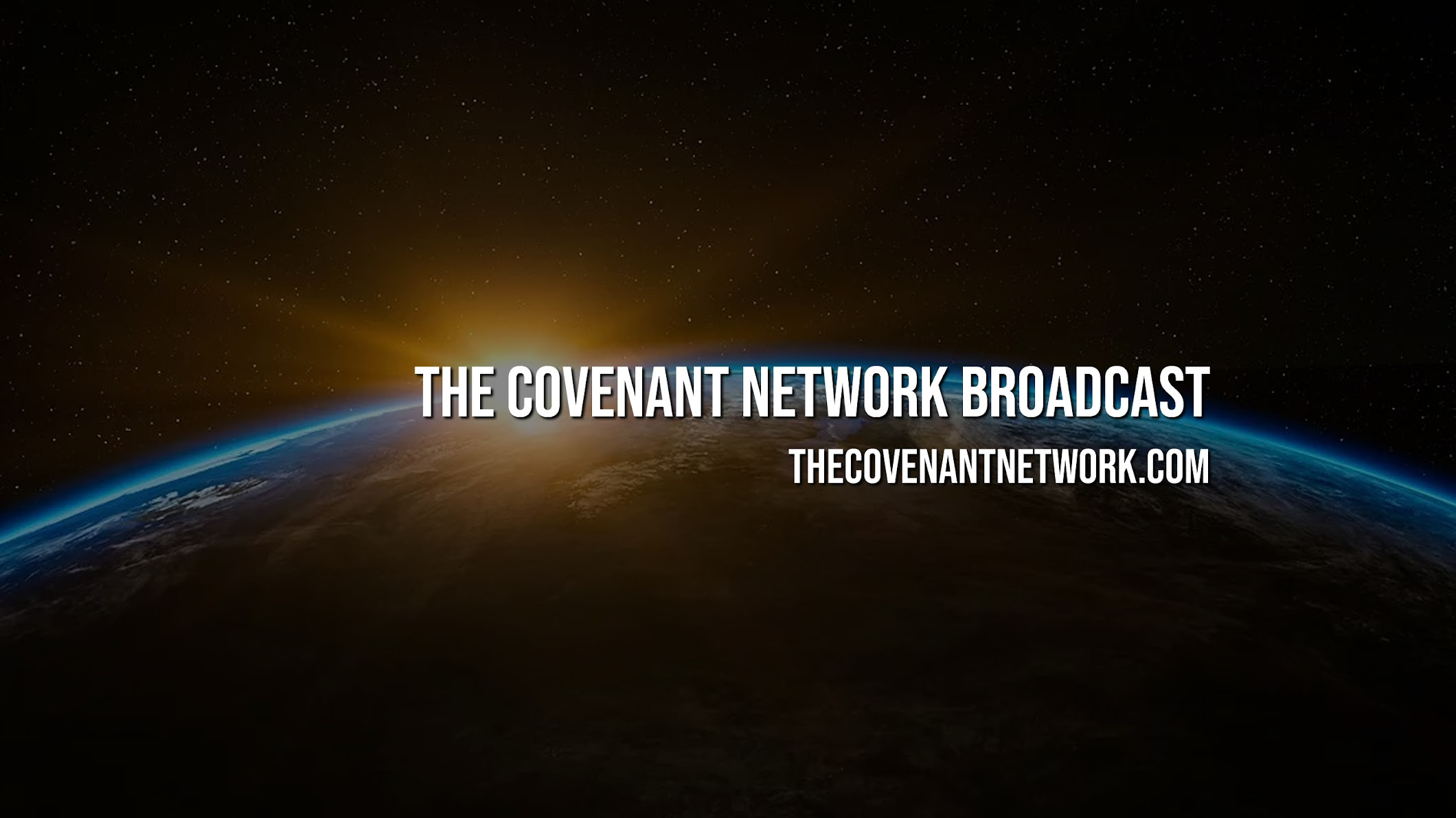 The Covenant Network Broadcast