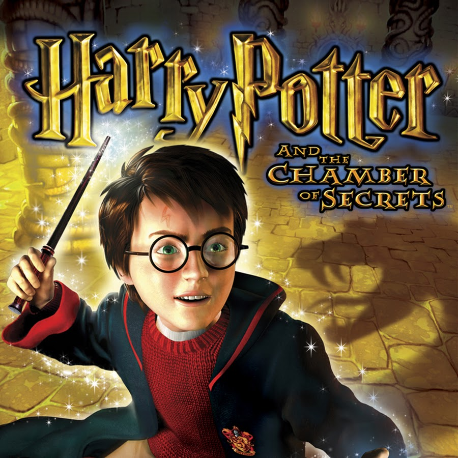 Industrial Light And Magic Harry Potter: Harry Potter And The Chamber Of Secrets