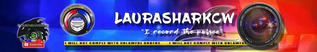 LaurasharkCW Banner