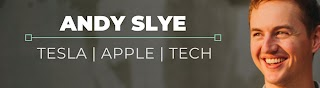 Andy Slye