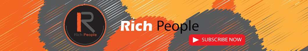 Rich People Banner