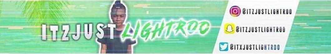 Itzjustlightroo Banner