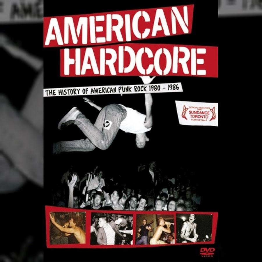Video american hardcore