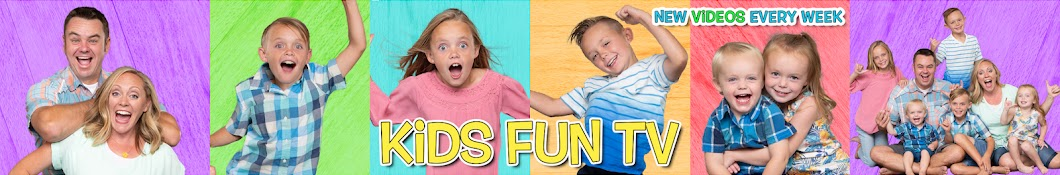 Kids Fun TV