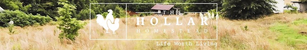 The Hollar Homestead