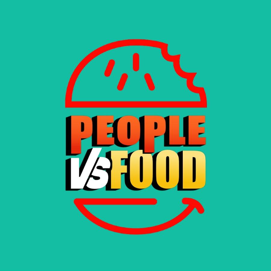 People Vs Food