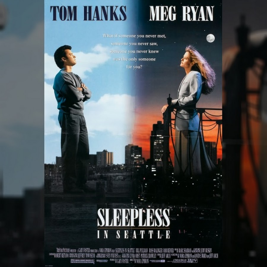 Finally Meeting  Sleepless in Seattle 88 Movie CLIP