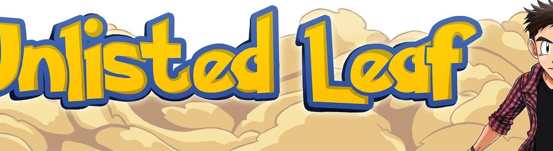 UnlistedLeaf's Cover Image