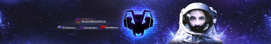 Kozmik Karınca Banner