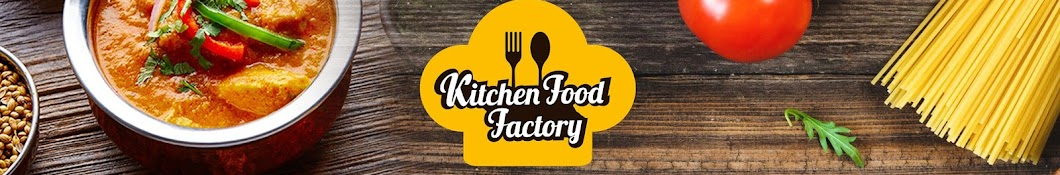 Kitchen Food Factory