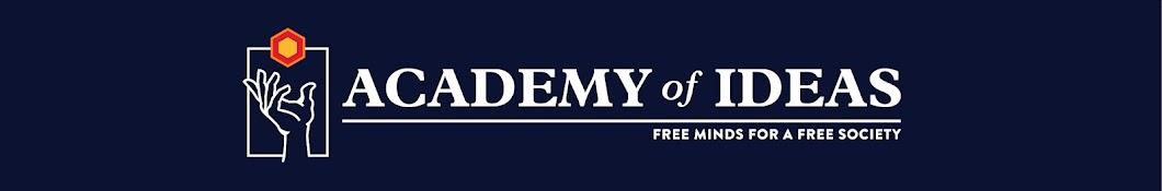 Academy of Ideas Banner