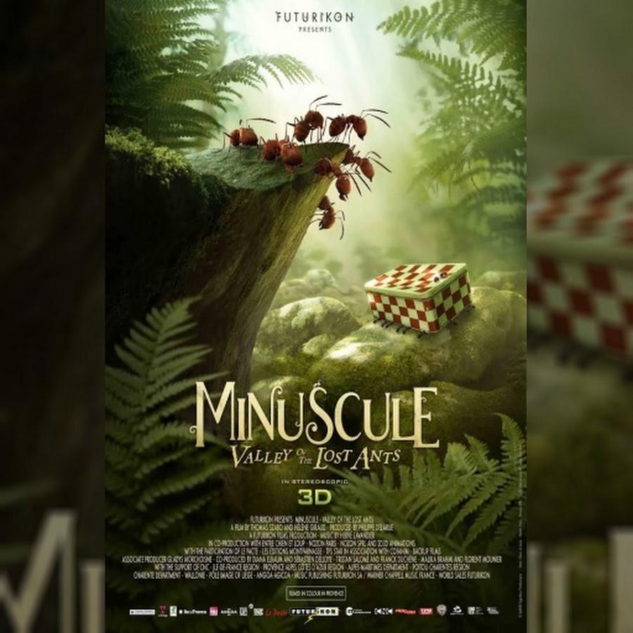 minuscule full movie 2016 download