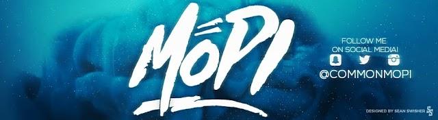 Mopi banner