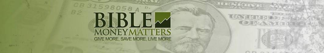 Bible Money Matters