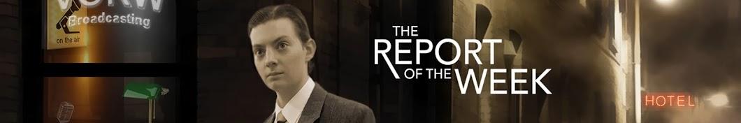 TheReportOfTheWeek
