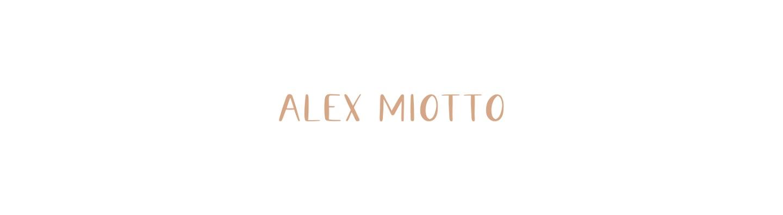 Alex Miotto's Cover Image