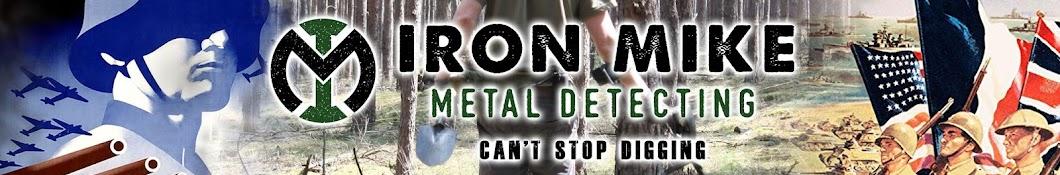 Iron Mike Metaldetecting