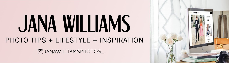 Jana Williams's Cover Image