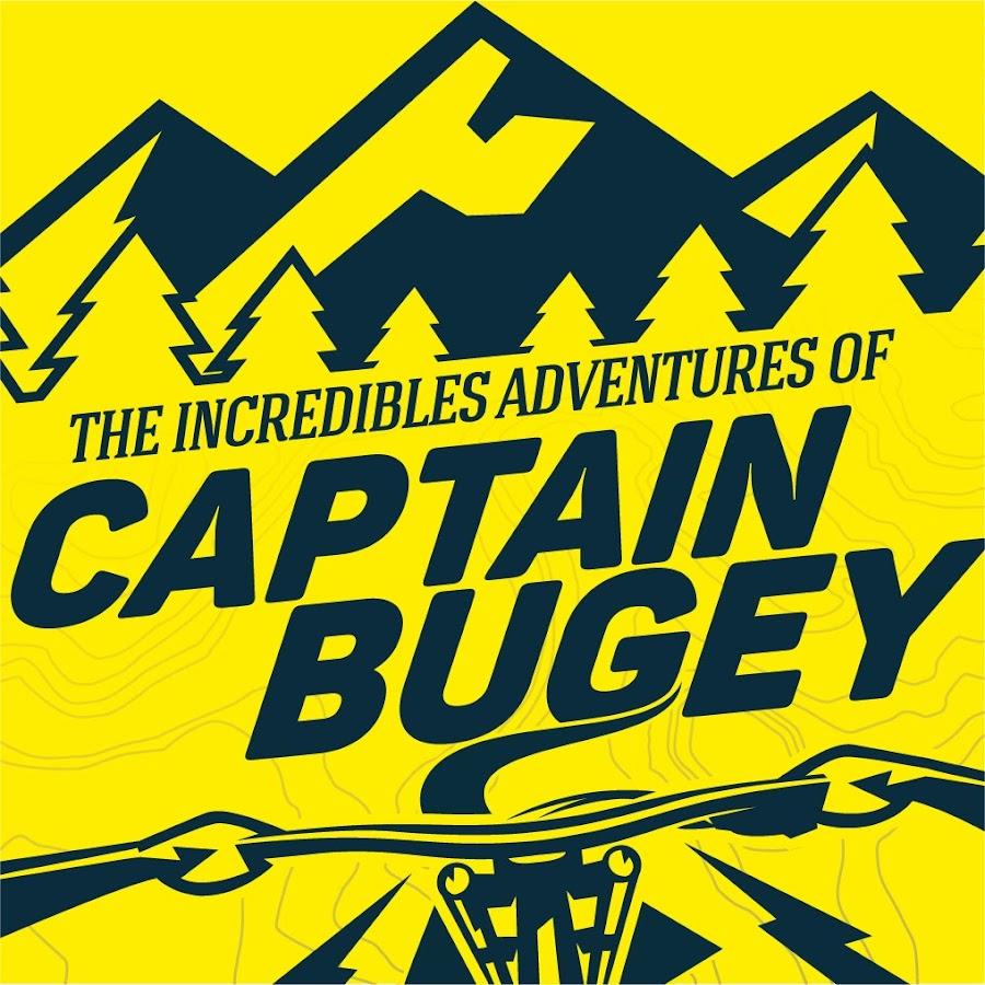 Captain Bugey [ VTT Culturel Engagé ]
