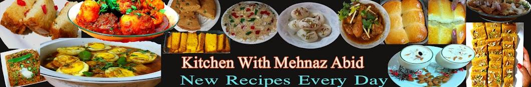 Kitchen With mehnaz Abid