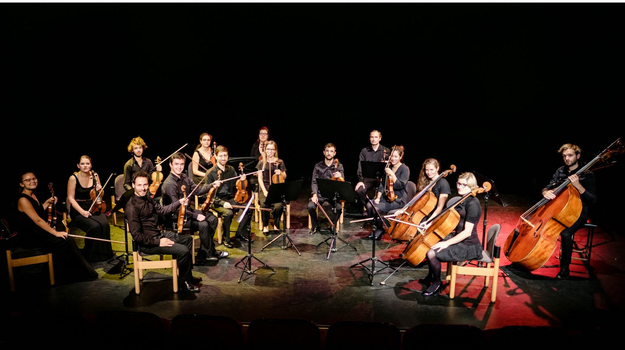 Ataneres Ensemble