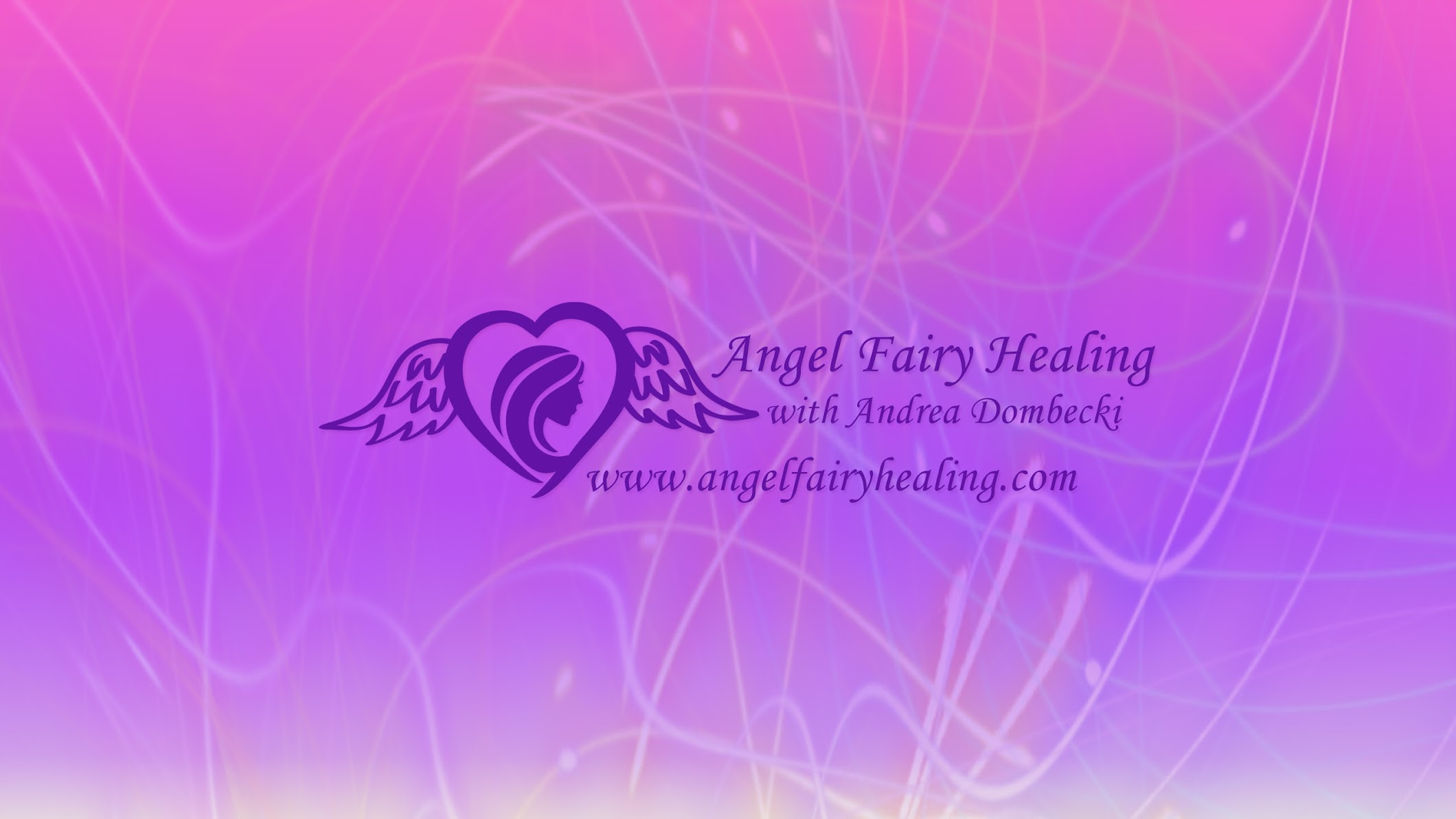 Angel Fairy Healing