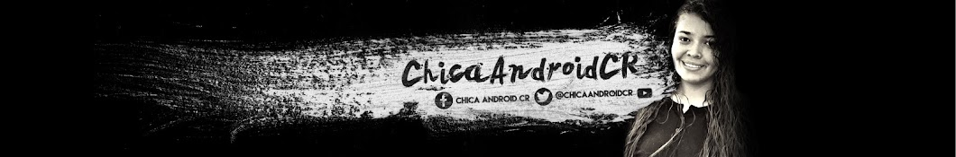 Chica Android CR YouTube channel avatar