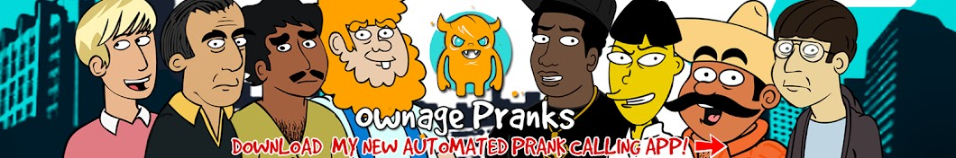 Ownage Pranks