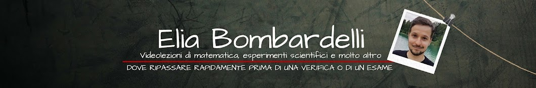Elia Bombardelli