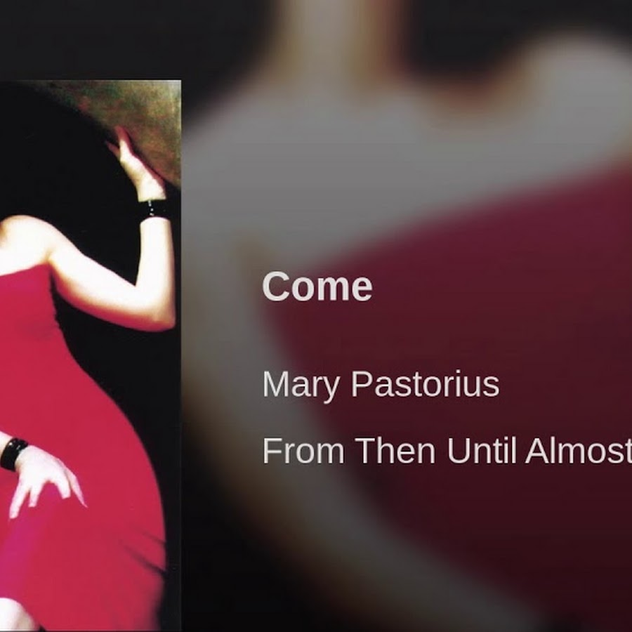 Mary Pastorius