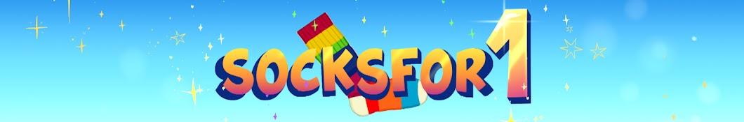 Socksfor1 Banner