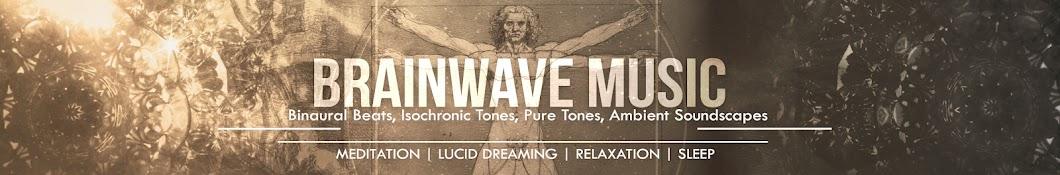 Brainwave Music Banner