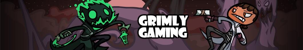 GrimlyGaming