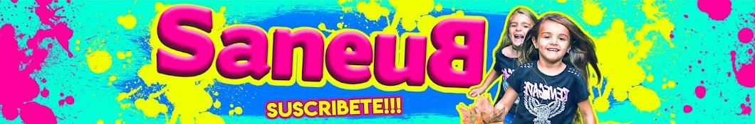 SaneuB YouTube channel avatar